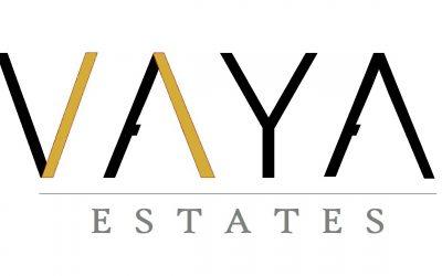 Vaya Estates Group с нов уебсайт